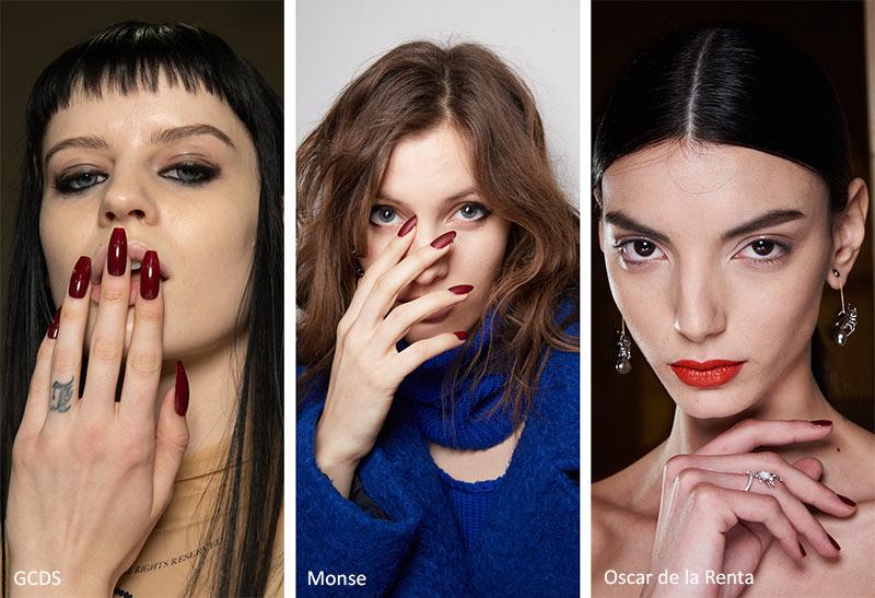 Trenduri 2021 – Nails 3