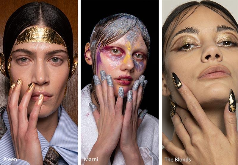 Trenduri 2021 – Nails 2