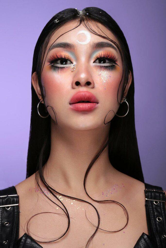 Campionatul Internațional de Make-up - emoție și creativitate în vreme de pandemie! 10