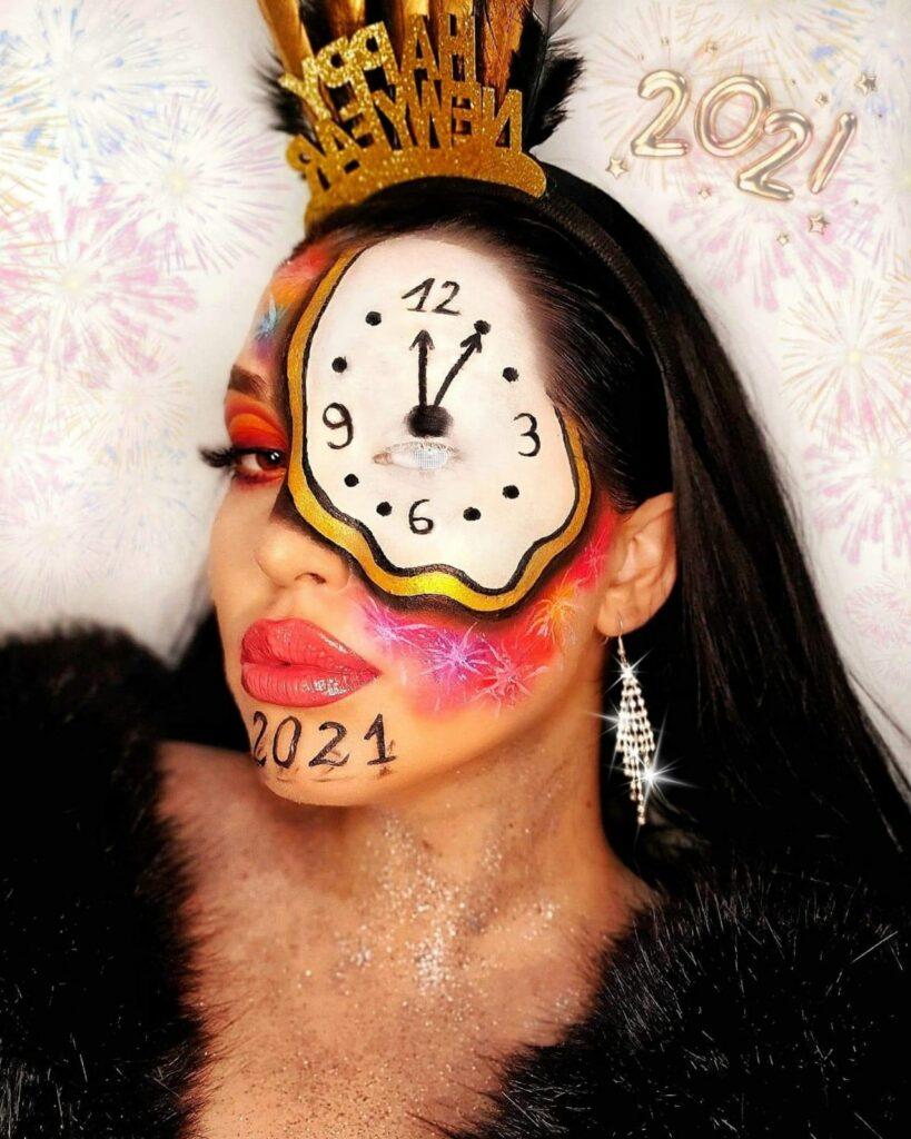 8 lookuri creative pentru petrecerile de sărbători 6