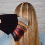 Colorimetria părului 8