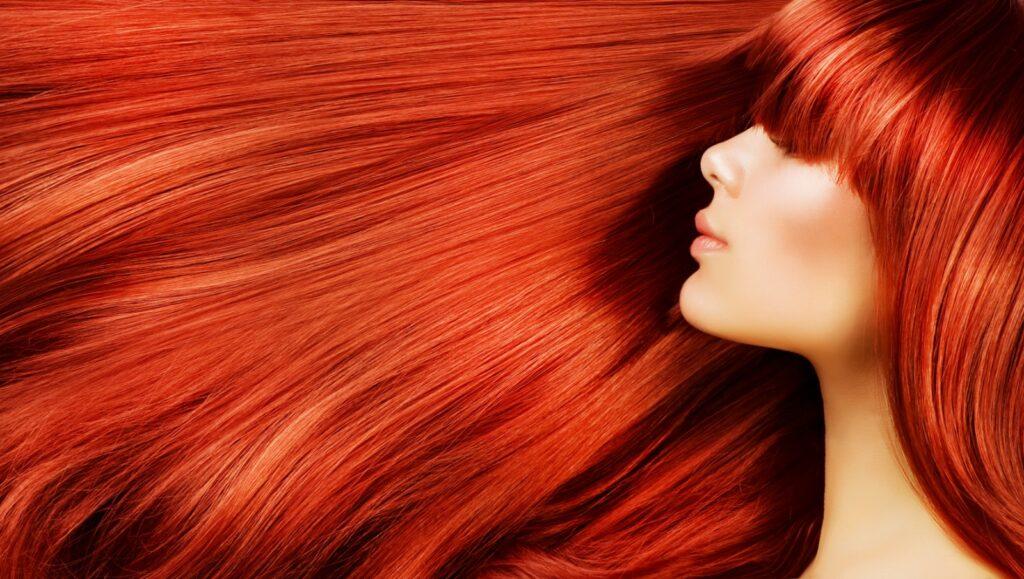 De ce se electrizează părul iarna? 9