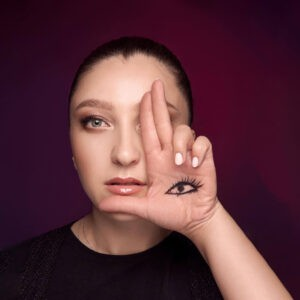 Cum ne alegem pensula de eyeliner? 1
