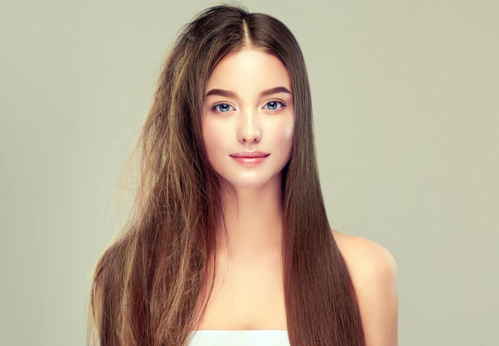 Cum ne îngrijim părul deteriorat iarna? 2