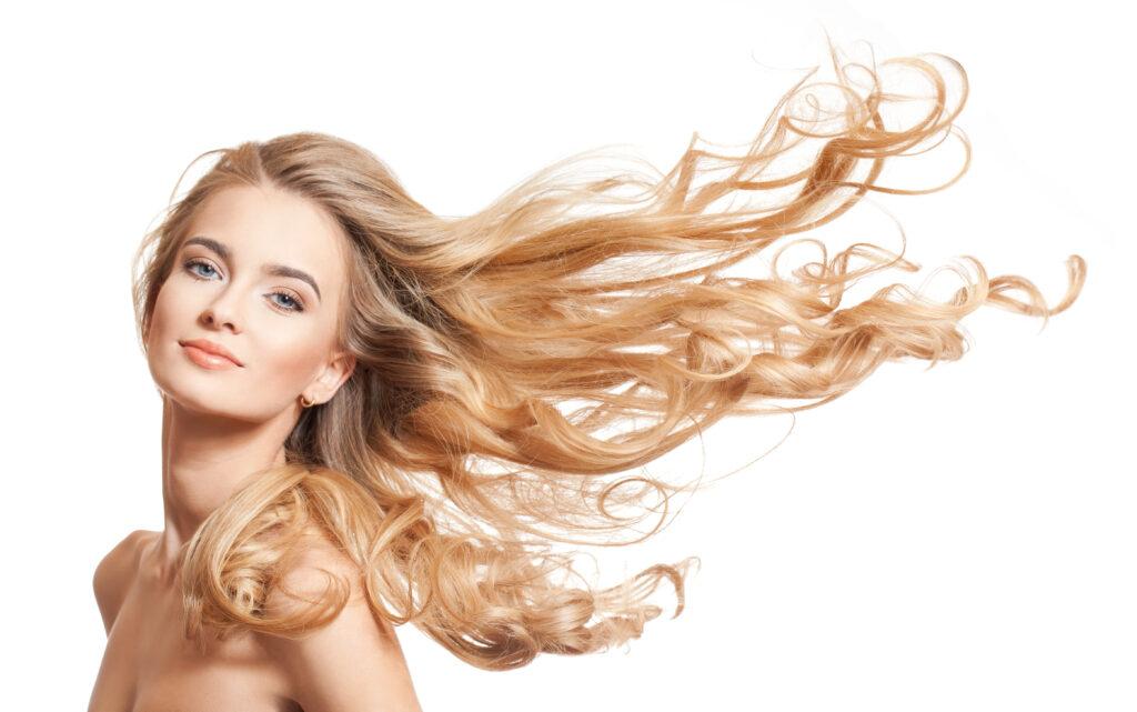 Extensiile pentru păr 2