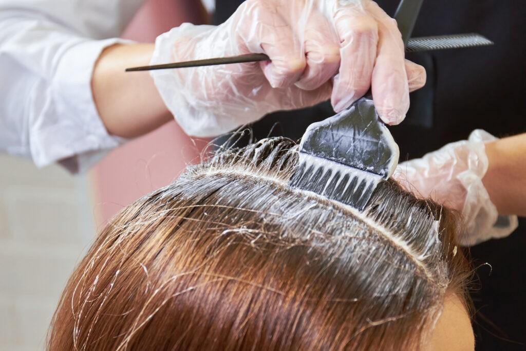 Cum ne vopsim părul acasă? 1