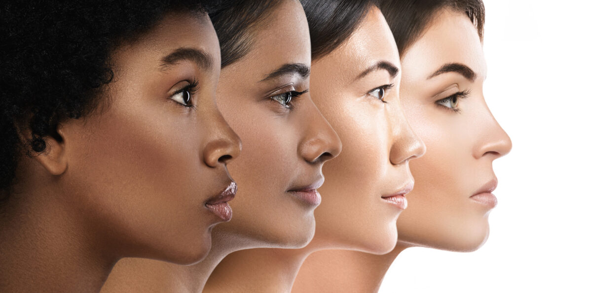 Secretele de înfrumusețare ale femeilor în funcție de țara în care locuiesc 2
