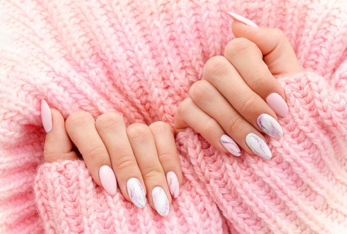 Care este diferența dintre o manichiură clasică și o manichiură de mireasă? 13