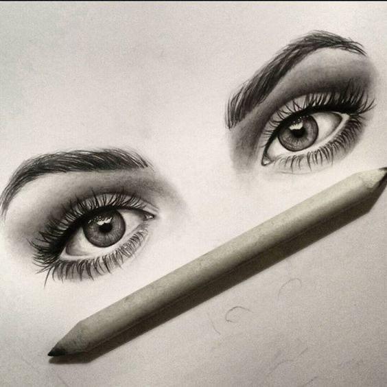 Machiajul ochilor – iluzia optică din spatele Schemei grafice 2