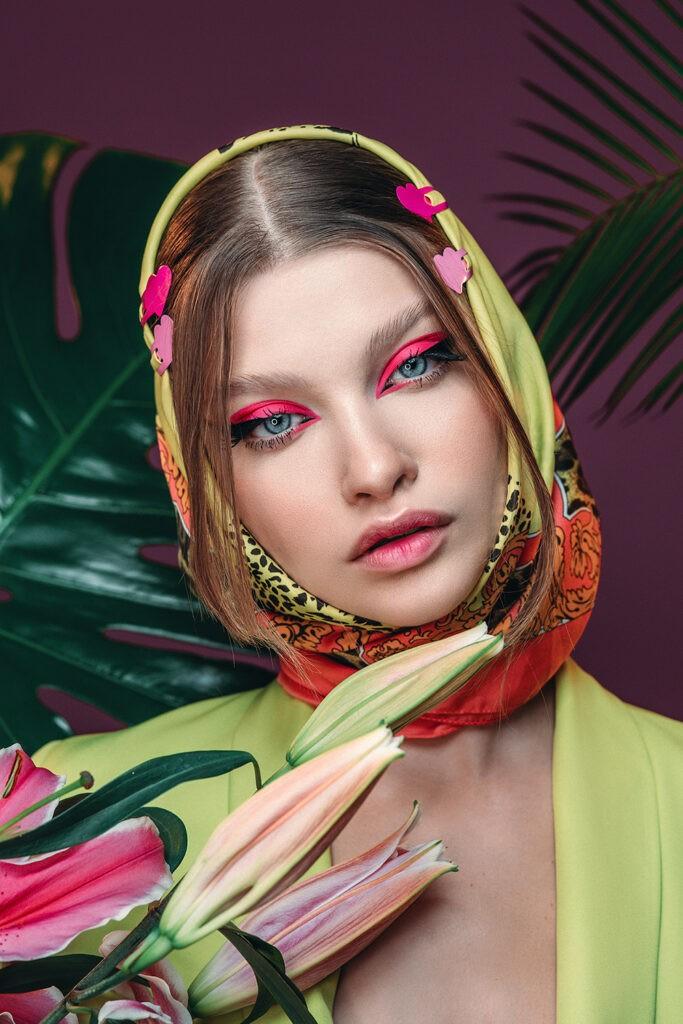 Coperta Beauty Factory Magazine Nr. 7 8