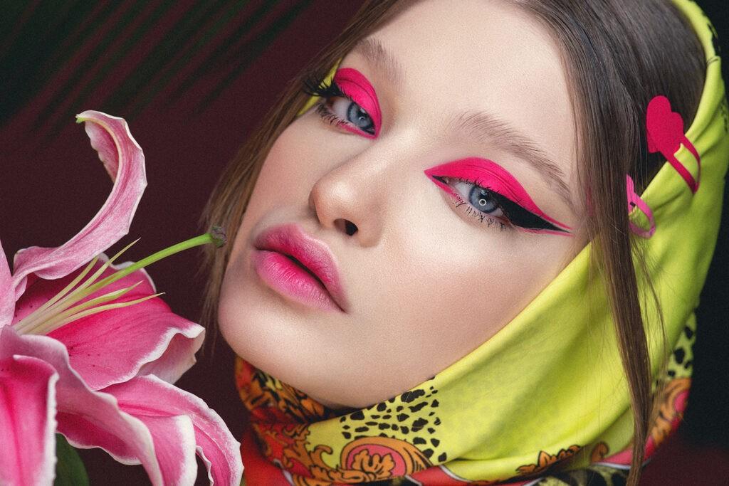 Coperta Beauty Factory Magazine Nr. 7 7