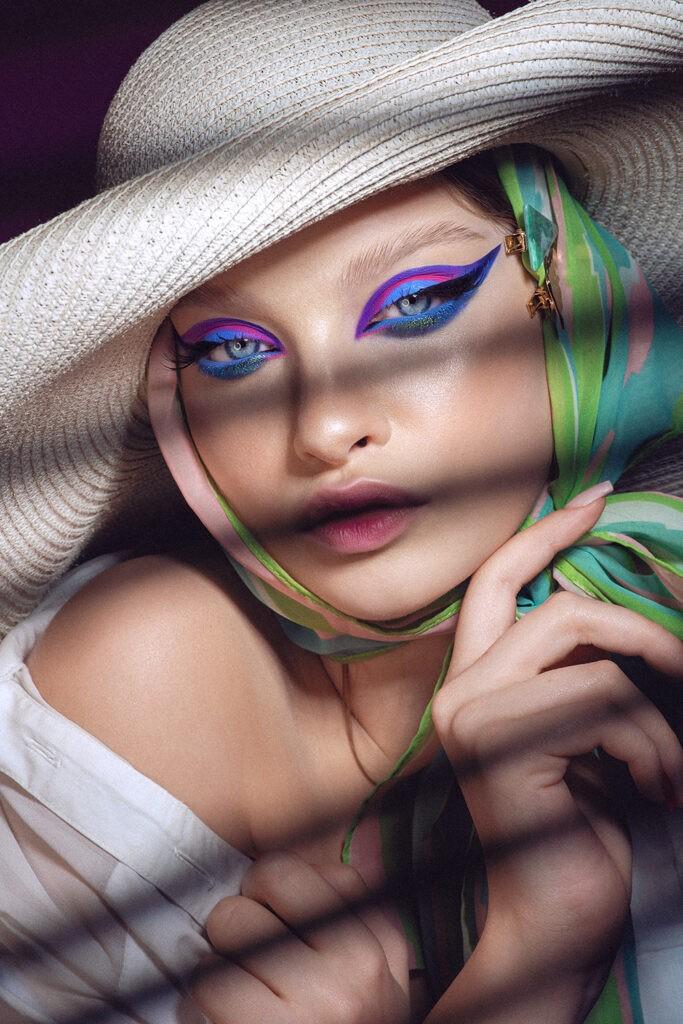 Coperta Beauty Factory Magazine Nr. 7 5