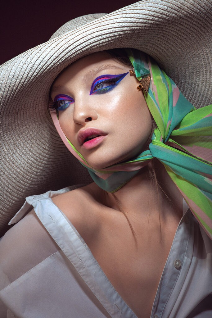 Coperta Beauty Factory Magazine Nr. 7 1