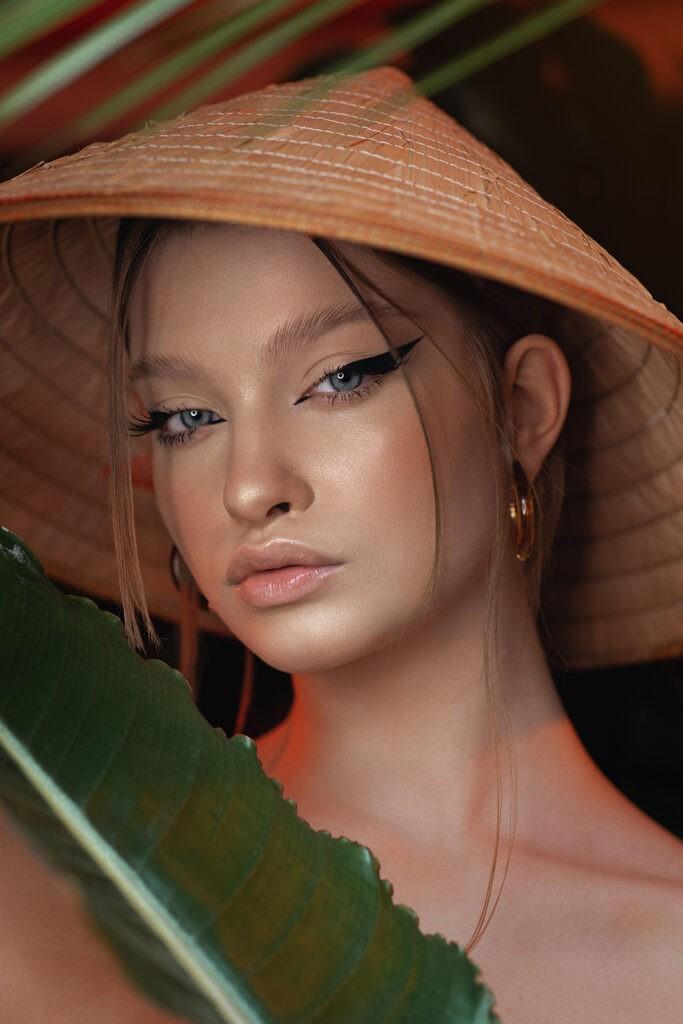 Coperta Beauty Factory Magazine Nr. 7 3