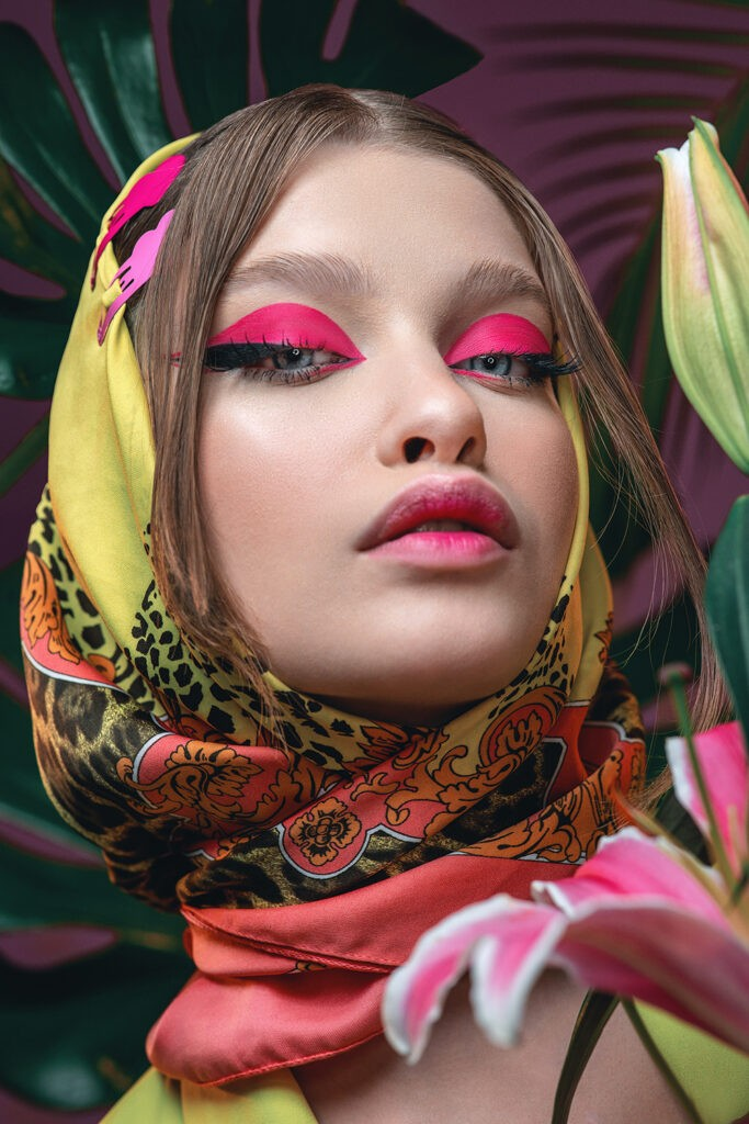 Coperta Beauty Factory Magazine Nr. 7 2