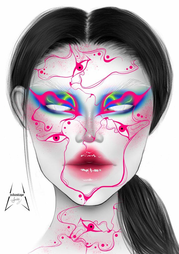 Digital Face Charts 2