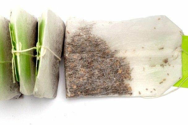 Cum scăpăm de cearcăne cu ajutorul ceaiului verde? 2