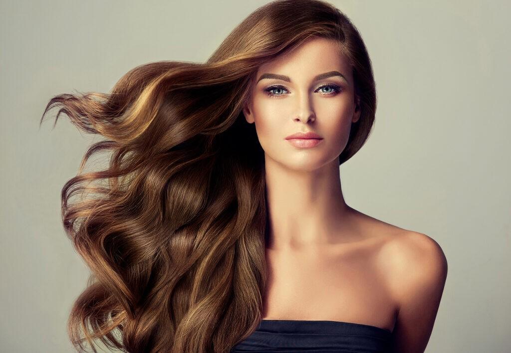 Acidul nicotinic pentru păr 1