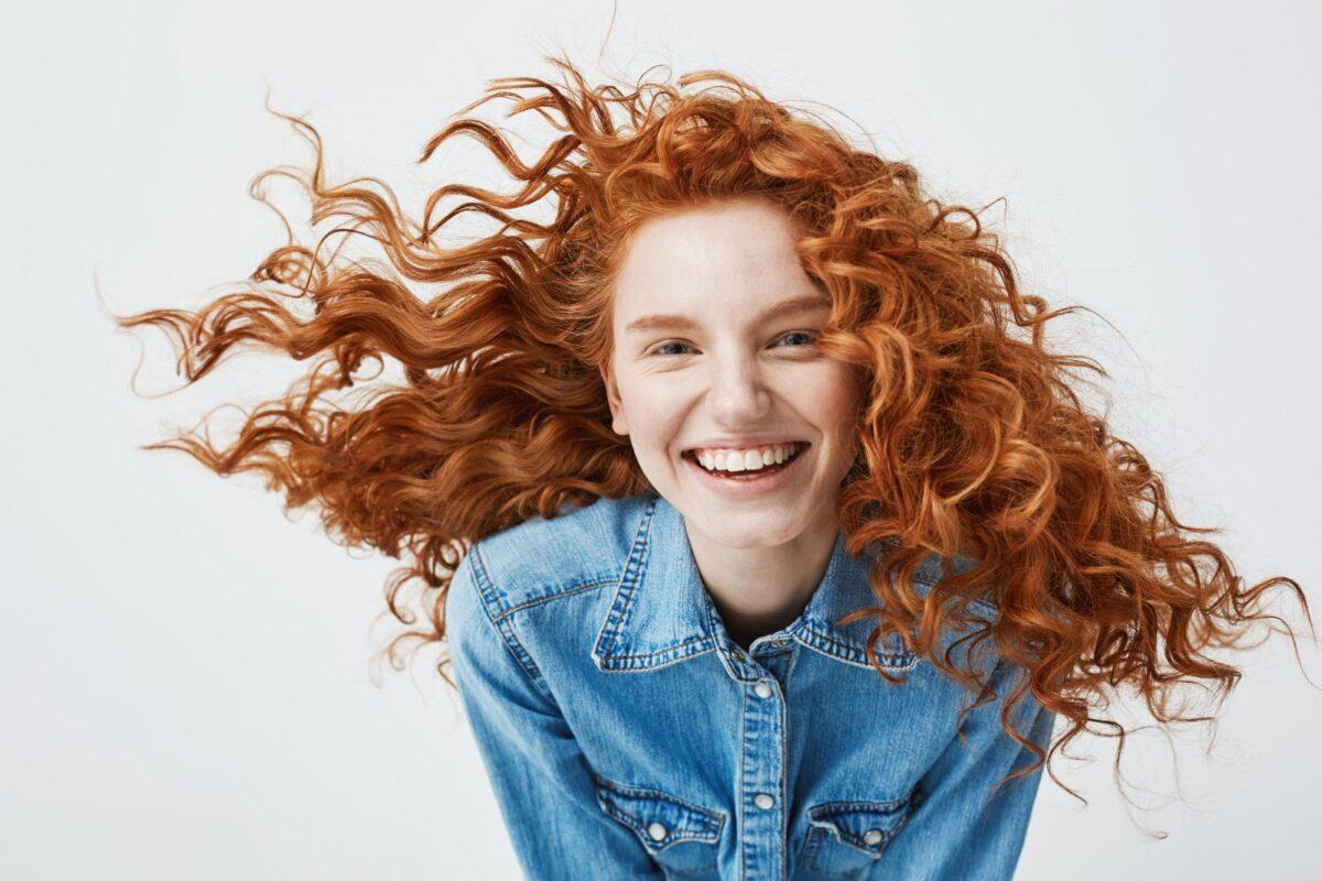 Ce tip de păr avem? Cum ne putem da seama? 8