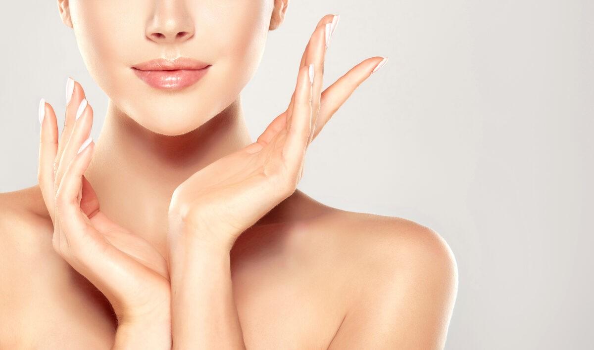 Cum ne îngrijim pielea gâtului? 2