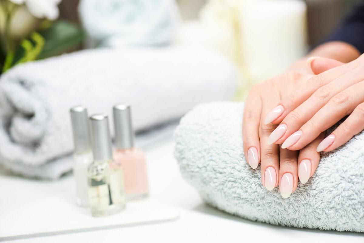 Detoxifierea unghiilor după manichiura cu gel 6