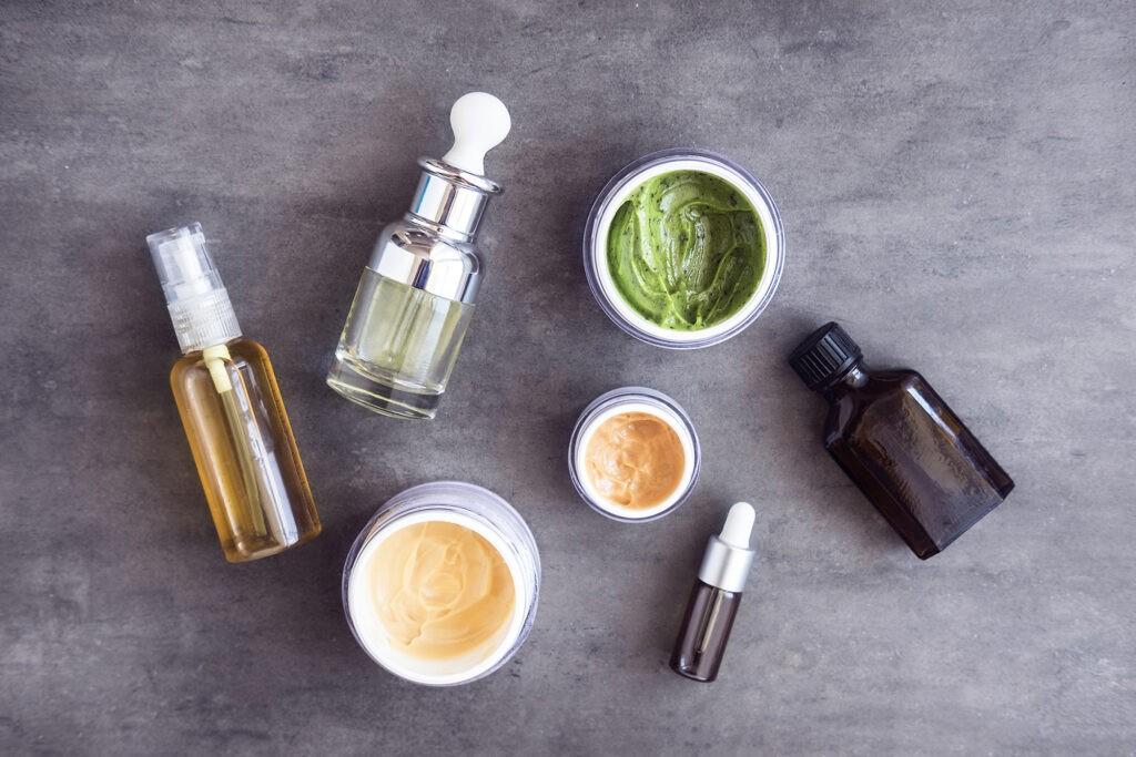 Extractul de cafea verde în produsele cosmetice 1