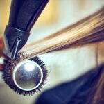 Ionizarea părului 7