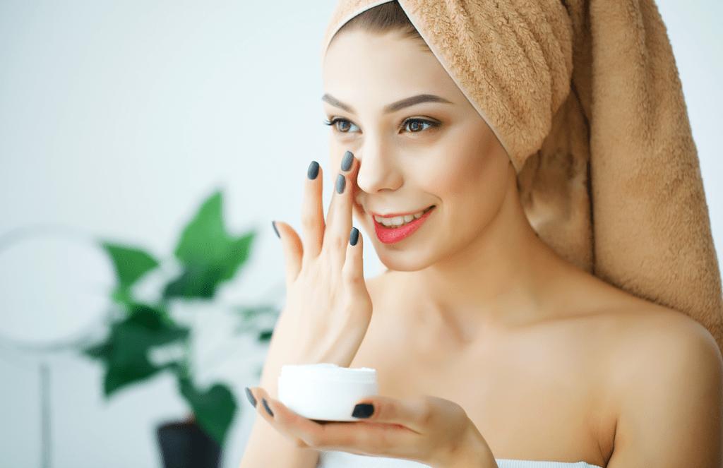 Glicerina - remediu pentru pielea uscată, în sezonul rece 5